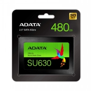.SSD A-DATA SATA SU630 QLC 480GB