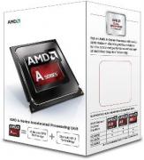 * Processador AMD Llano A4 6300 3.7Ghz 1MB Radeon HD8370D FM2 65W