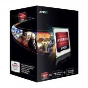 * Proc AMD Kaveri A6 7400K 3.5Ghz 1MB Radeon R5 FM2+ 45W