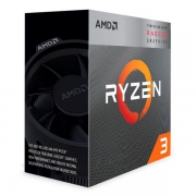 * Proc AMD Ryzen 3 3200G 3.6GHz 6Mb AM4 Radeon RX Vega 8