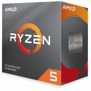 * Proc AMD Ryzen 5 3600 3.6GHz 36Mb AM4 Wraith Stealth Coole