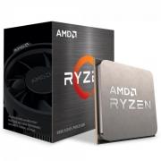 * Proc AMD Ryzen5 5600G 3.9GHz 19MB AM4 WraithStealth Radeon