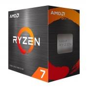 * Proc AMD Ryzen7 5700G 3.8GHz 20MB AM4 WraithStealth Radeon