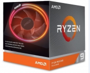 * Proc AMD Ryzen 9 3900X 3.8GHz 70Mb AM4 Wraith Prisma Cool
