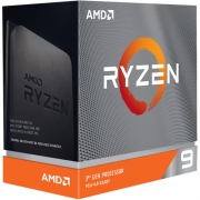 * Proc AMD Ryzen 9 3950X Sem Cooler 3.5Ghz 70MB AM4 105W