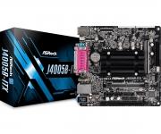 .PL Mae ASRock J4005B-ITX Dual-Core (DDR4/HDMI/VGA/Mini-ITX)