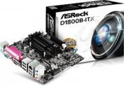 PL Mae ASRock Bay Trail+Cel Dual D1800B (Mini-ITX/ HDMI)