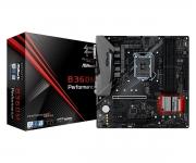 PL Mae Asrock B360M Perf 1151/DDR4/HDMI/DVI/VGA/mATX/9Ger