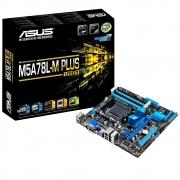 PL Mae Asus M5A78LMPLUSUSB3 AM3+/DDR3/HDMI/DVI/VGA/mATX