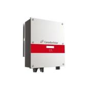 Inversor Solar Canadian 9KW Monofásico 220V 3MPPT