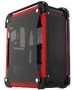. Gabinete Xtrike Gaming VOLCANO PN # G8 BK/RED ( Nao Acompanha Ventila