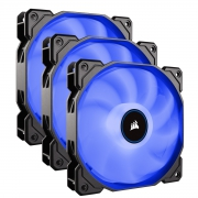 Ventilador Corsair Air Series AF120 Blue 3 Packs