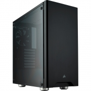 Gabinete Corsair Carbide 275R Mid-Tower BLACK