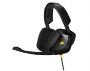 . Headset Corsair VOID Stereo Gaming CARBON