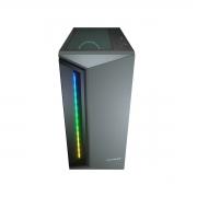 Gabinete Cougar DarkBlader X7 (Midnight Green)