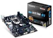 .PL Mae Gigabyte GA-H81M-S1 (LGA1150/ DDR3/ VGA/ Micro ATX)