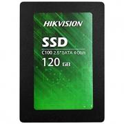 SSD HikVision SATA C100 120GB