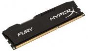 . Mem HyperX Fury 8Gb CL10 1866MHz DDR3 Preto