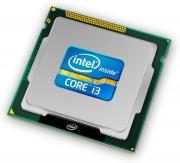 * Proc Intel OEM Core I3-4130 3.40 3 Mb LGA1150 Tray C/ Cool