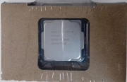 * Proc Intel OEM Core I3-8100 C/Cooler 3.6GHz 6Mb LGA1151
