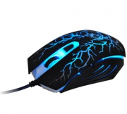 Mouse OEX Gamer ACTION