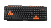 Teclado OEX Gamer ACTION