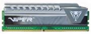 Mem Patriot Viper Elite 8GB 2400MHz DDR4 DIMM CL16 HS Cinza