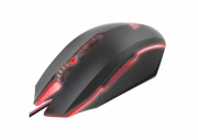 Mouse Patriot Viper V530 4000 DPI Optical Gaming