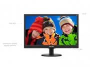 Monitor LED PHILIPS223V5LHSB2(21,5''/10.000.:1/VGA/HDMI/VESA