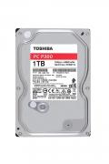 HD Toshiba SATA 1TB 64MB 7200RPM 6Gb/s